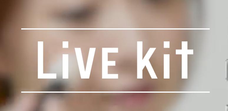 live kit