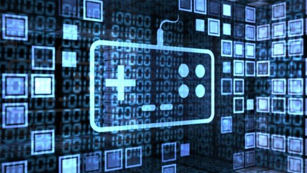 デジタルゲーム