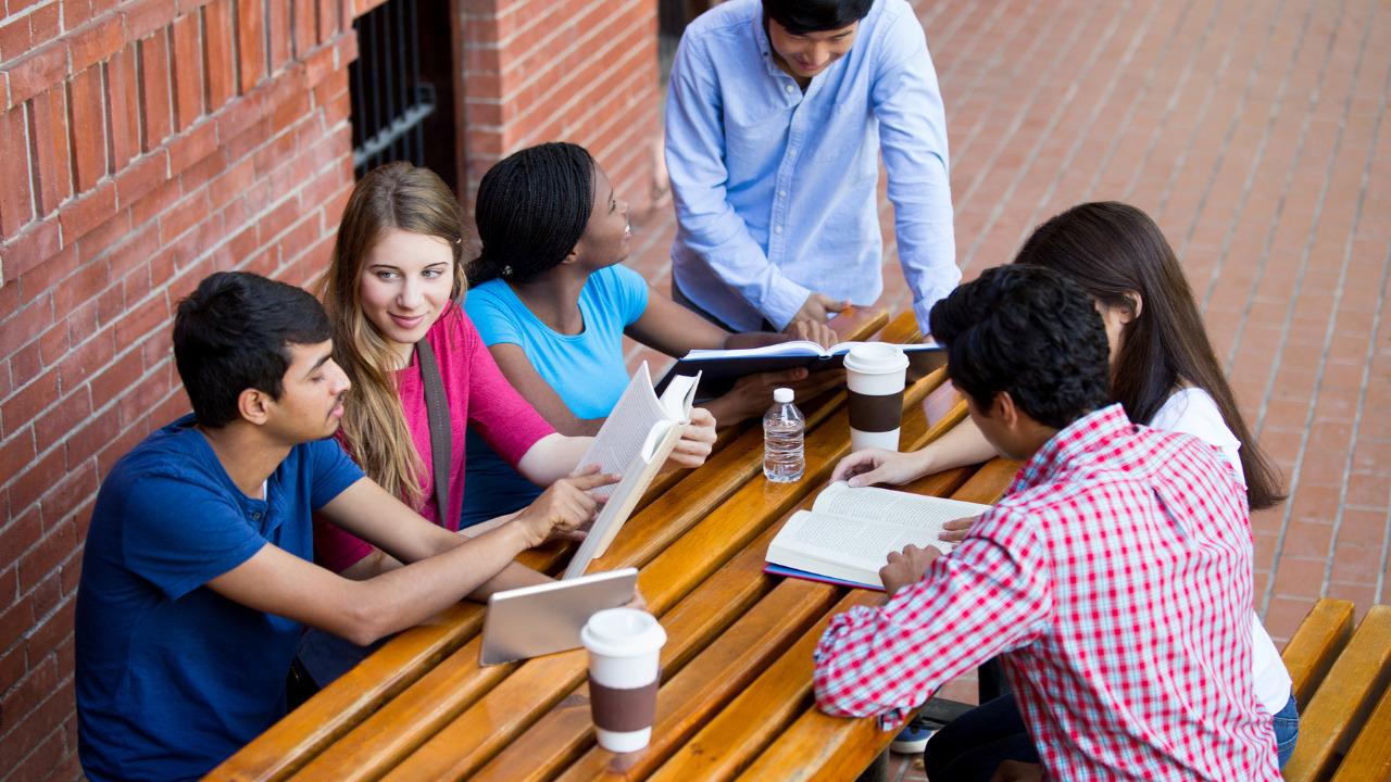 大学生 勉強