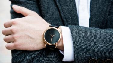 おすすめの腕時計レンタルサービス!メリットやデメリット、選び方を解説