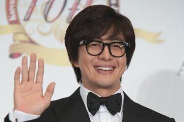 ペ・ヨンジュン出演の人気おすすめ韓国映画・ドラマ作品をご紹介