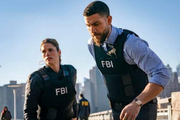 FBI: 特別捜査班 キャスト