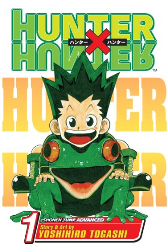 Hunter X Hunter 英語版