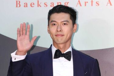 ヒョンビン出演の人気おすすめ韓国映画・ドラマ作品をご紹介