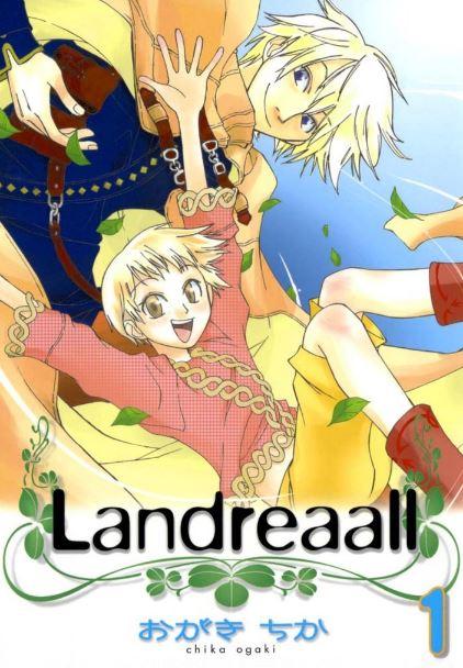 Landreaall