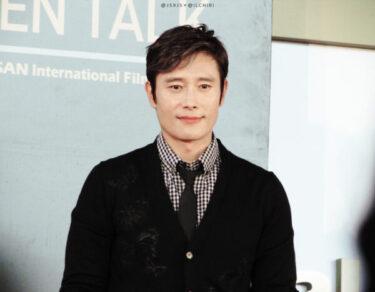 イ・ビョンホン出演の人気おすすめ韓国映画・ドラマ作品をご紹介