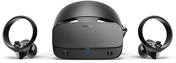 Oculus VR Oculus Rift S