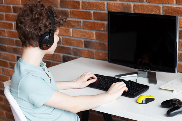 PCゲーム 録画