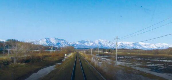 鉄道展望映像