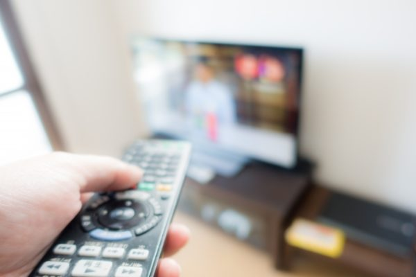 テレビ見る方法