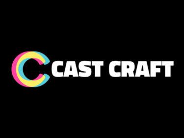 CastCraft(キャストクラフト)とは?YouTube Liveでコメント分析ができるツール