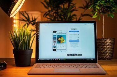 Chrome IG Storyの使い方は?PCでインスタライブを視聴・保存できる