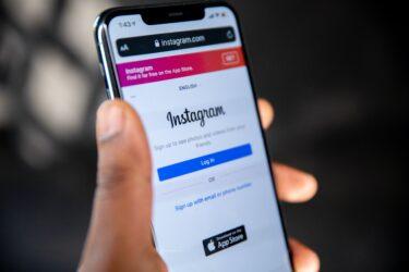 Instagramマーケティングとは?メリットやデメリット、企業事例について詳しく解説!