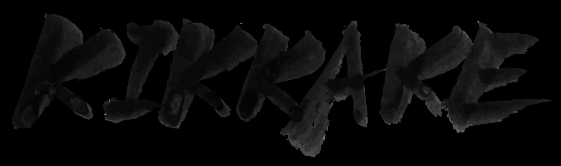 KIKKAKEロゴ