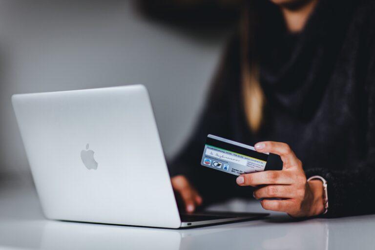 pc クレジットカード