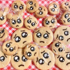 ぴえんクッキー