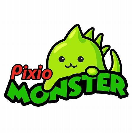 pixio monster