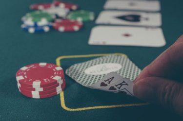 オンラインポーカーのおすすめ5選!特徴から入出金方法まで詳しく解説!