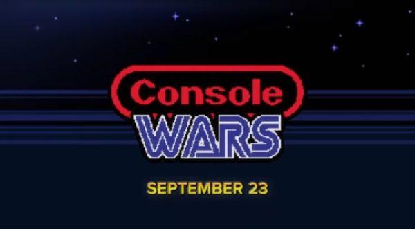 セガvs.任天堂/Console Wars おすすめ