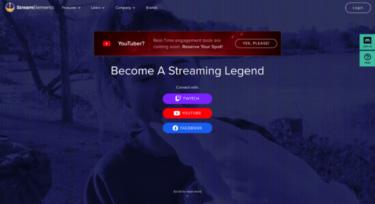 StreamElements(ストリームエレメンツ)とは?使い方や設定方法を解説