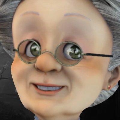 バーチャルおばあちゃん