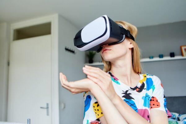 VR ゴーグル おすすめ