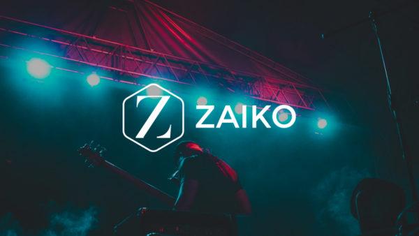 ZAIKO
